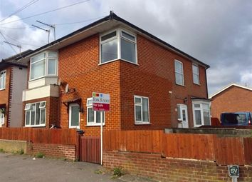 Thumbnail 1 bed flat for sale in Kinson Road, Bournemouth