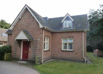 Thumbnail 4 bed property to rent in Grove Park, Hampton On The Hill, Warwick