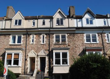 Thumbnail 2 bedroom flat to rent in Belmont Road, St. Andrews, Bristol