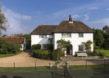 Thumbnail 5 bed detached house to rent in Warblington Road, Emsworth, Hampshire