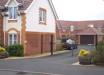 Thumbnail 1 bed flat to rent in Warren House Walk, Sutton Coldfield