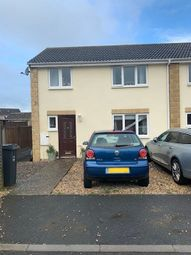 Thumbnail 1 bed property to rent in Chestnut Court, Marwin Close, Martock