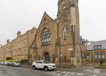 Thumbnail 2 bed flat for sale in 15/2 Caledonian Road, Edinburgh