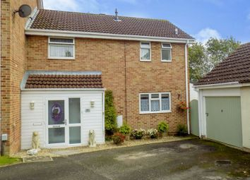 Thumbnail 3 bed semi-detached house for sale in Middle Ground, Royal Wootton Bassett, Swindon