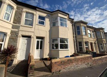 Thumbnail 3 bed terraced house for sale in Battenburg Road, Bristol