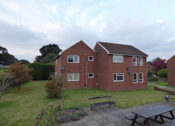 1 bed flat to rent in Moggs Mead, Petersfield GU31