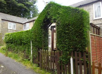 Thumbnail 2 bed property to rent in Front Street, Longframlington, Morpeth