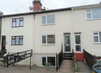 Thumbnail 3 bed town house for sale in Canning Street, Harwich