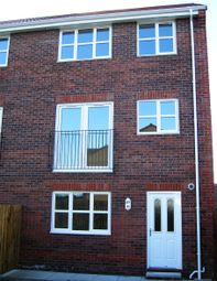 Thumbnail 4 bed end terrace house to rent in Windsor View, Rossington, Doncaster