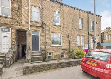 Thumbnail 3 bed terraced house for sale in Leeds Road, Bradley, Huddersfield