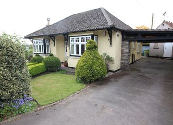 Thumbnail 2 bed detached bungalow for sale in Duck Street, Tytherington, Wotton-Under-Edge