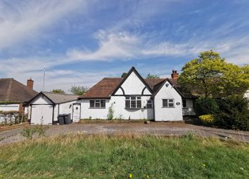 Thumbnail 4 bed bungalow to rent in Clarence Road, Sutton Four Oaks, Birmingham
