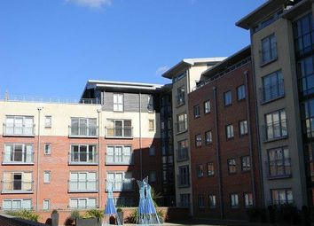 Thumbnail 3 bed flat to rent in The Leadworks, Queens Road, Chester