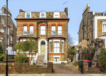Thumbnail 1 bedroom flat for sale in Mount Ephraim Road, London