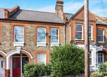 Thumbnail 2 bed flat to rent in Theydon Steet, Walthamstow