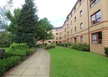 Thumbnail 2 bed flat for sale in 11 Grovepark Gardens, Glasgow