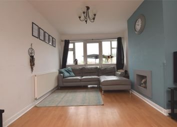 Thumbnail 3 bed terraced house to rent in Highfield Road, Collier Row, Romford