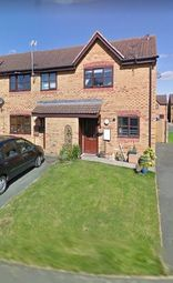 Thumbnail 2 bed terraced house to rent in Middlemarsh, Leominster