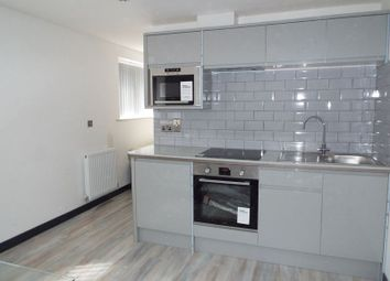 Thumbnail 1 bed flat to rent in Hubert Road, Selly Oak, Birmingham