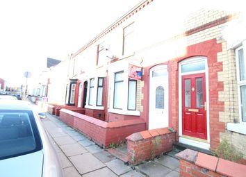 Thumbnail 2 bed property to rent in July Road, Anfield, Liverpool