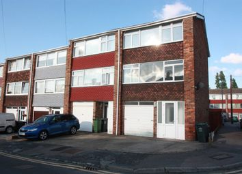 4 bed terraced house for sale in Clarendon Gardens, Dartford, Kent DA2
