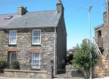 Thumbnail 2 bed cottage for sale in Goat Street, St. Davids, Haverfordwest