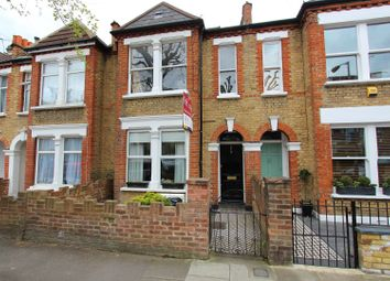 Thumbnail 1 bed flat for sale in Sellincourt Road, London