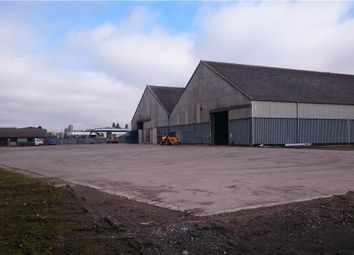Thumbnail Light industrial for sale in Orchardbank Industrial Estate, Forfar, Angus