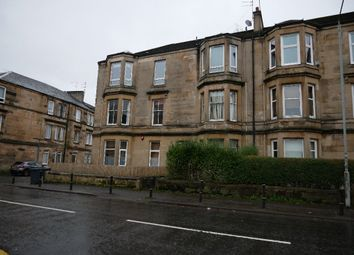 Thumbnail 1 bed flat to rent in Seedhill Road, Paisley, Renfrewshire
