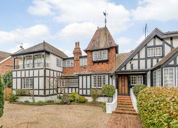 Thumbnail 4 bed property for sale in Glebe Road, Maidenhead