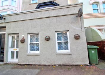 Thumbnail 4 bed flat for sale in South Street, Scarborough