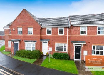 Thumbnail 3 bed town house for sale in Curlew Drive, Brownhills, Walsall
