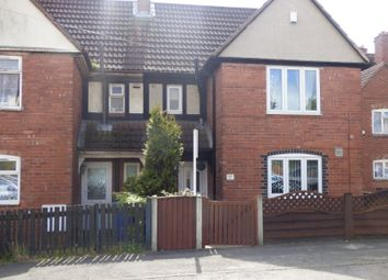 Thumbnail 3 bed semi-detached house to rent in Ruskin Road, Mansfield
