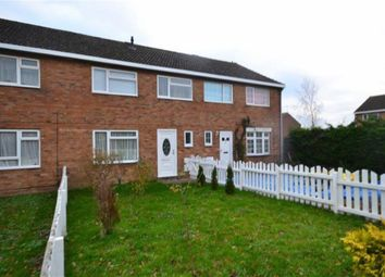 Thumbnail 3 bed terraced house to rent in Elmgrove Estate, Hardwicke, Gloucester