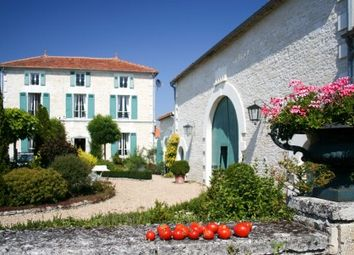 Thumbnail 5 bed property for sale in Nanclars, Charente, France