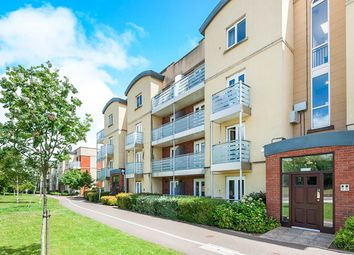 Thumbnail 2 bed flat for sale in Heraldry Walk, Exeter