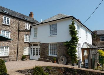 Thumbnail 7 bed town house for sale in High Street, Dulverton