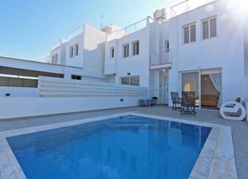 Thumbnail 2 bed town house for sale in Apartment Santa Barbara Complex, Kapparis, Paralimni 5290, Cyprus