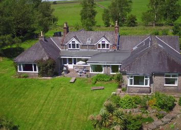 Thumbnail 6 bed detached house for sale in Creetown, Newton Stewart