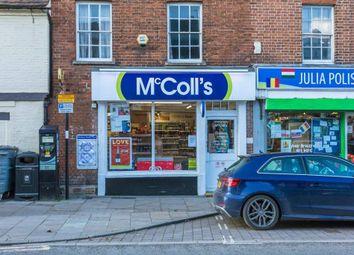 Thumbnail Retail premises to let in Newbury, Berkshire