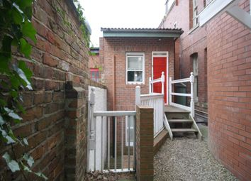 Thumbnail 1 bed flat for sale in Otterburn Villas, Jesmond, Newcastle Upon Tyne