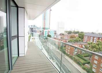 Thumbnail 2 bed flat for sale in Hebden Place, London