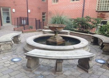 Thumbnail 1 bedroom flat to rent in The Courtyard, St. Martins Lane, York