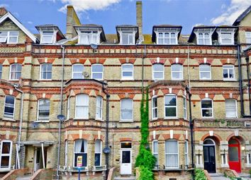 Thumbnail 1 bed flat for sale in Westbourne Gardens, Folkestone, Kent