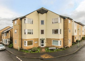 Thumbnail 2 bed flat for sale in Skeaping Close, Newmarket