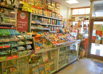 Thumbnail Retail premises for sale in Newsagents HD7, Slaithwaite, West Yorkshire