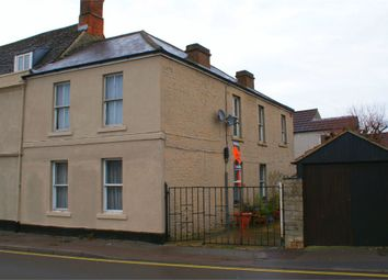 Thumbnail 2 bed flat to rent in Flat 4, 21 The Causeway, Chippenham