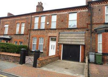 Thumbnail 6 bed terraced house for sale in Hollybank Road, Tranmere, Birkenhead