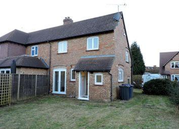 Thumbnail 2 bed semi-detached house to rent in Ockford Ridge, Godalming