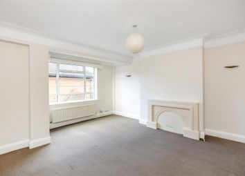 Thumbnail 3 bed flat to rent in Woodside, London